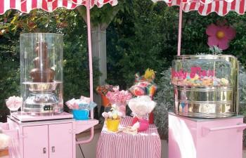 Μαλλί της γριάς, ζαχαρωτά, μπεζέδες, γλειφιτζούρια & πολλοί άλλοι γλυκοί πειρασμοί για μικρούς και μεγάλους