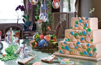 Εξαιρετικής ποιότητας γλυκίσματα, μπισκότα και τούρτες σε μοναδικά σχέδια