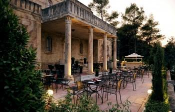 Η ιστορική κατοικία του Άγγελου Σικελιανού