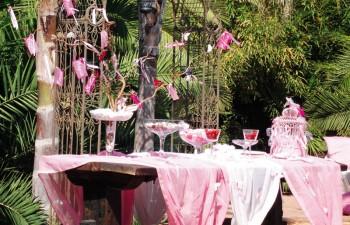 Γλυκές στιγμές για την ημέρα της βάπτισης του παιδιού σας με χαρούμενες πινελιές διακόσμησης