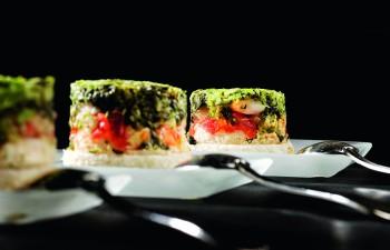 Multi Taste:  Γαστρονοµικές προτάσεις που εντυπωσιάζουν