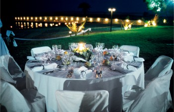 Athens Golf Club: Because the night belongs to you!