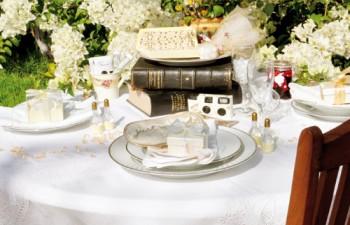 Παντρεύοντας το χθες με το σήμερα. Γάμος με rustic επιρροές και ρομαντική διάθεση