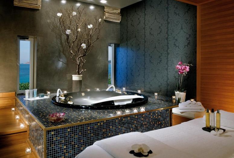 Arion Spa - Cleopatras Bath