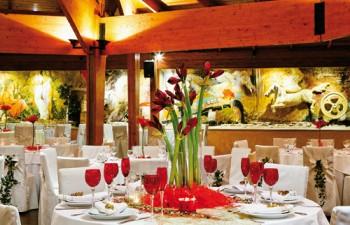 Εξαιρετικό art de la table από το Galaxy Catering