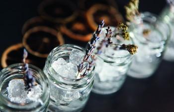 Bar Solutions: Η πρόταση του µικρού cocktail εκφράζεται µε καλαισθησία και σεξαπίλ σε