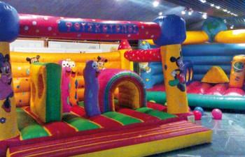 Το αγαπημένο παιχνίδι των παιδιών στα πάρτι & στις εκδηλώσεις