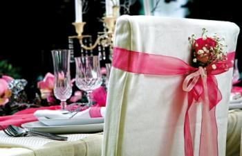 Βάλτε λουλουδένιες πινελιές στο γάμο σας