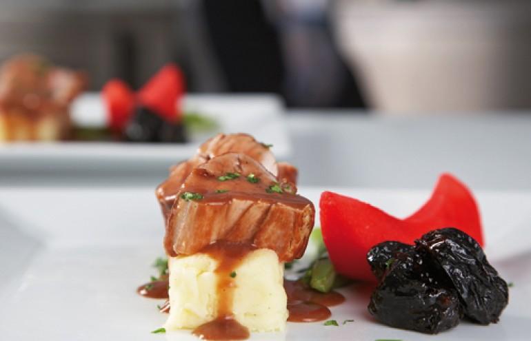Πιάτα υψηλών αξιώσεων που κλέβουν τις εντυπώσεις γευστικά