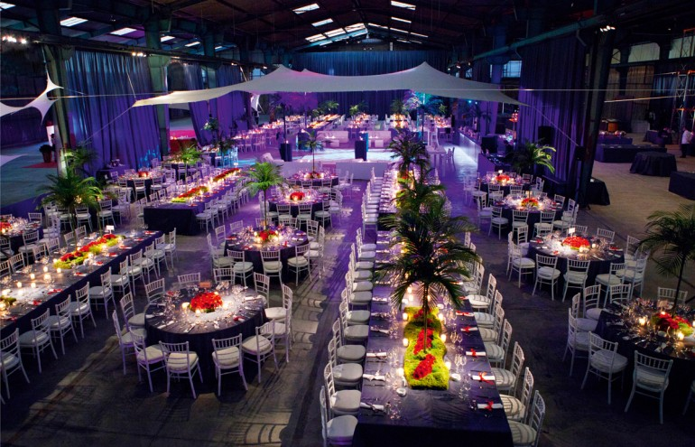 MR.CO Creative Event Solutions & Management: Εξωτικό σκηνικό & lounge διάθεση διά χειρός Μάρκου Μαχαιρόπουλου